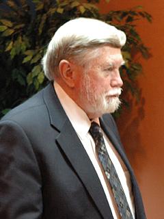 Dr. George Walker